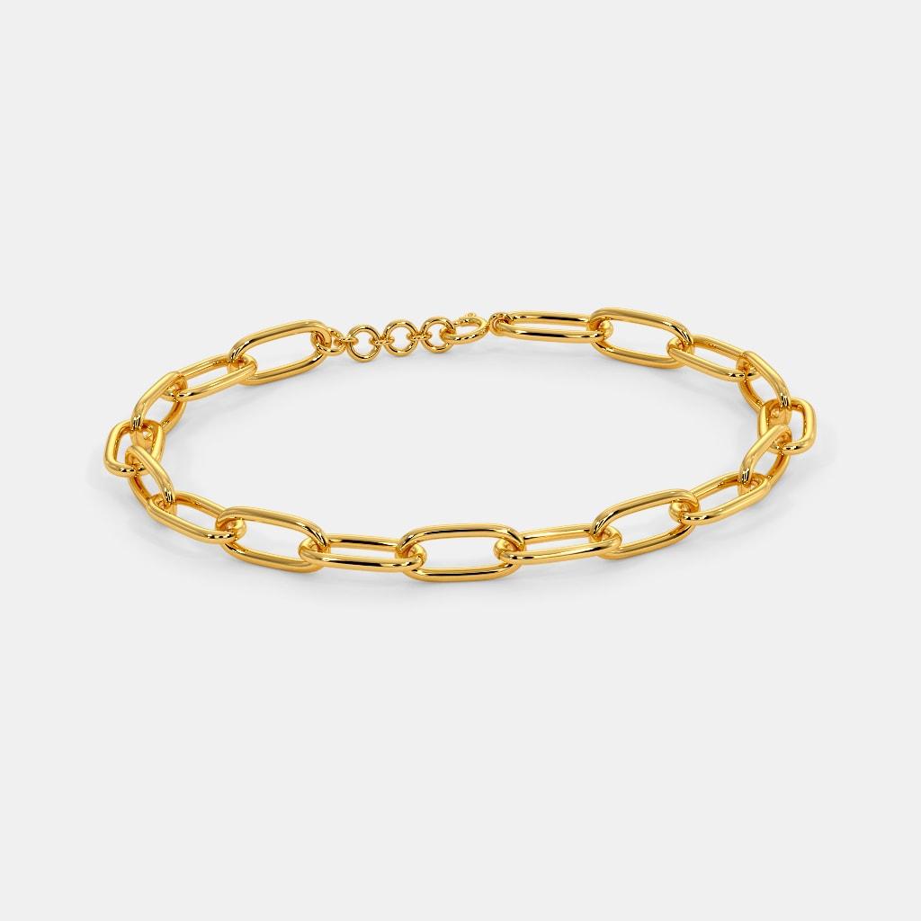 The Modish Bracelet