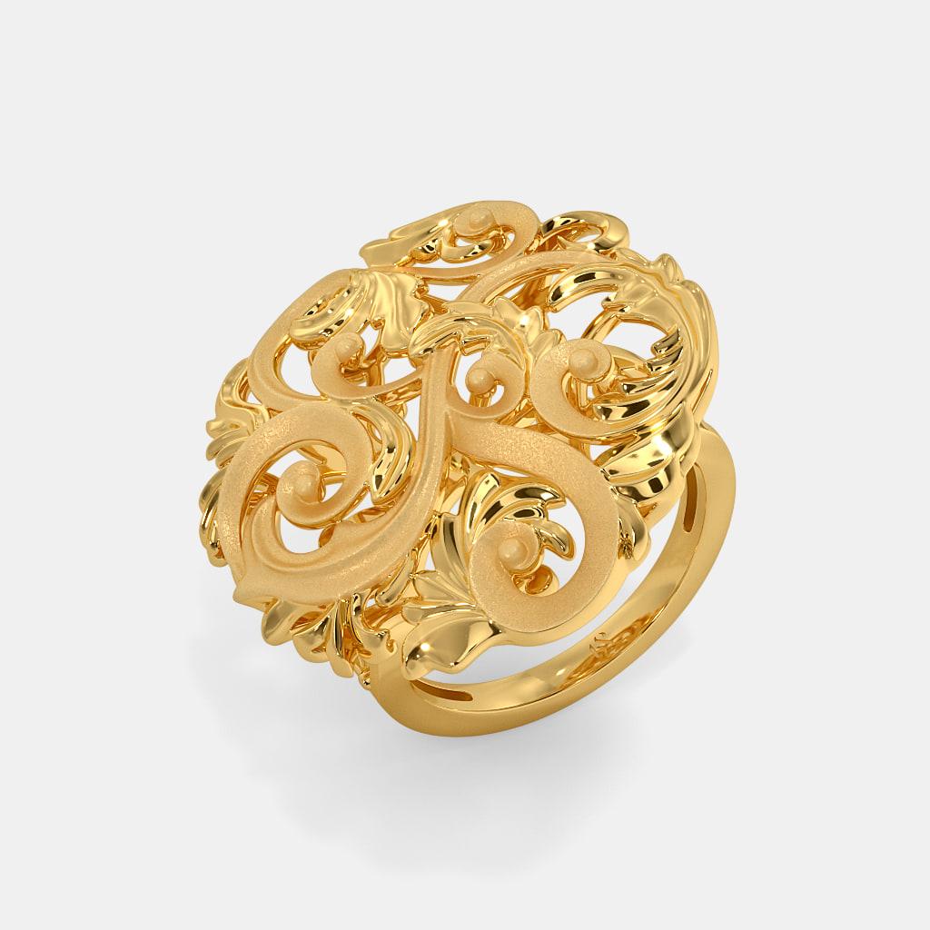 The Giana Ring