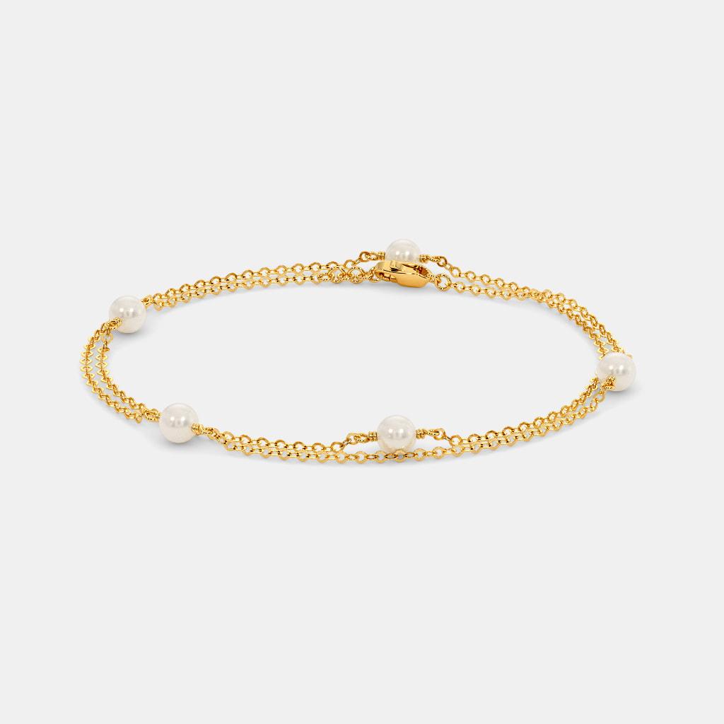The Meret Wrap Multiwearable Bracelet