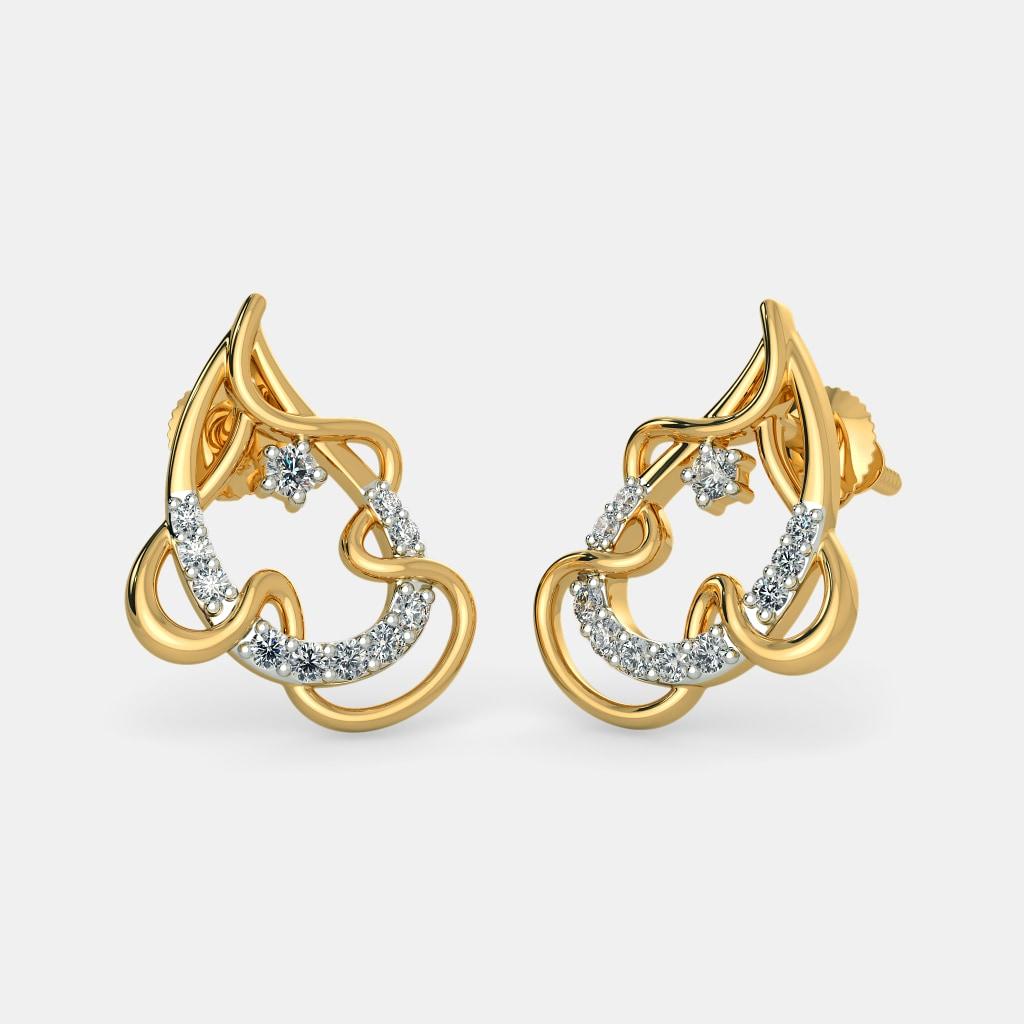 The Meyara Earrings