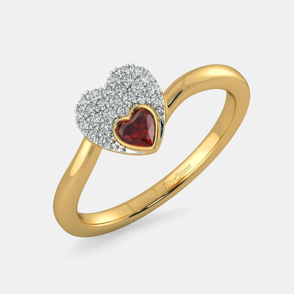 The Veidah Ring