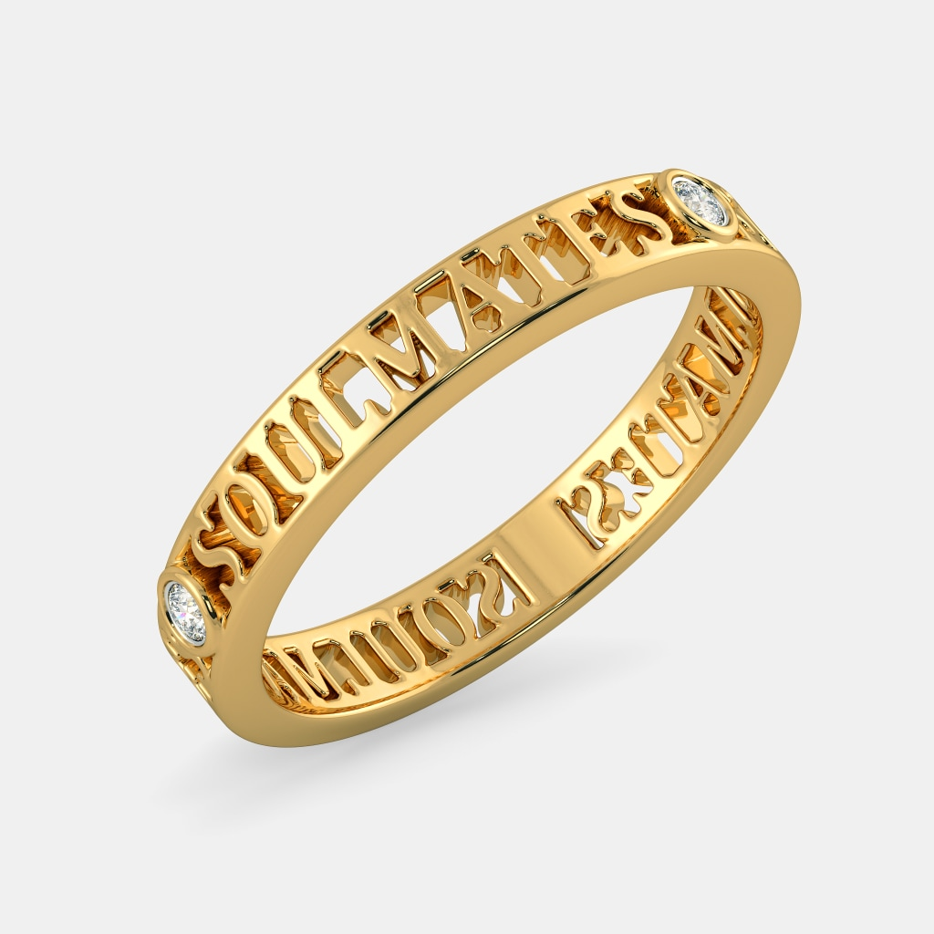 The Soulmates Ring