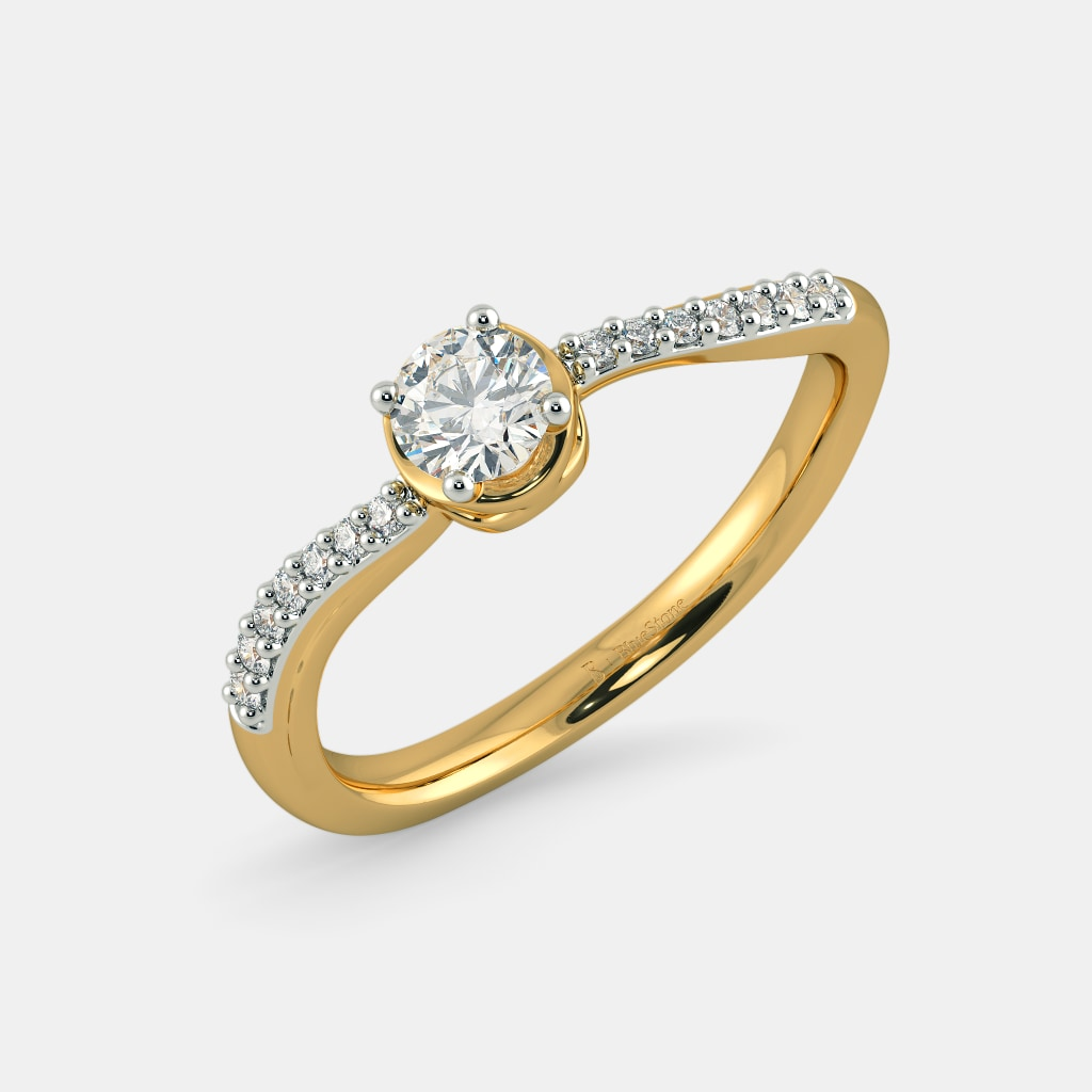 The Weslia Ring