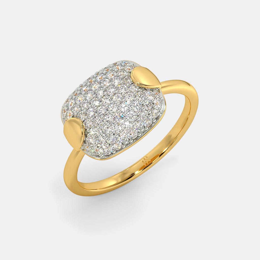 The Aprajita Ring