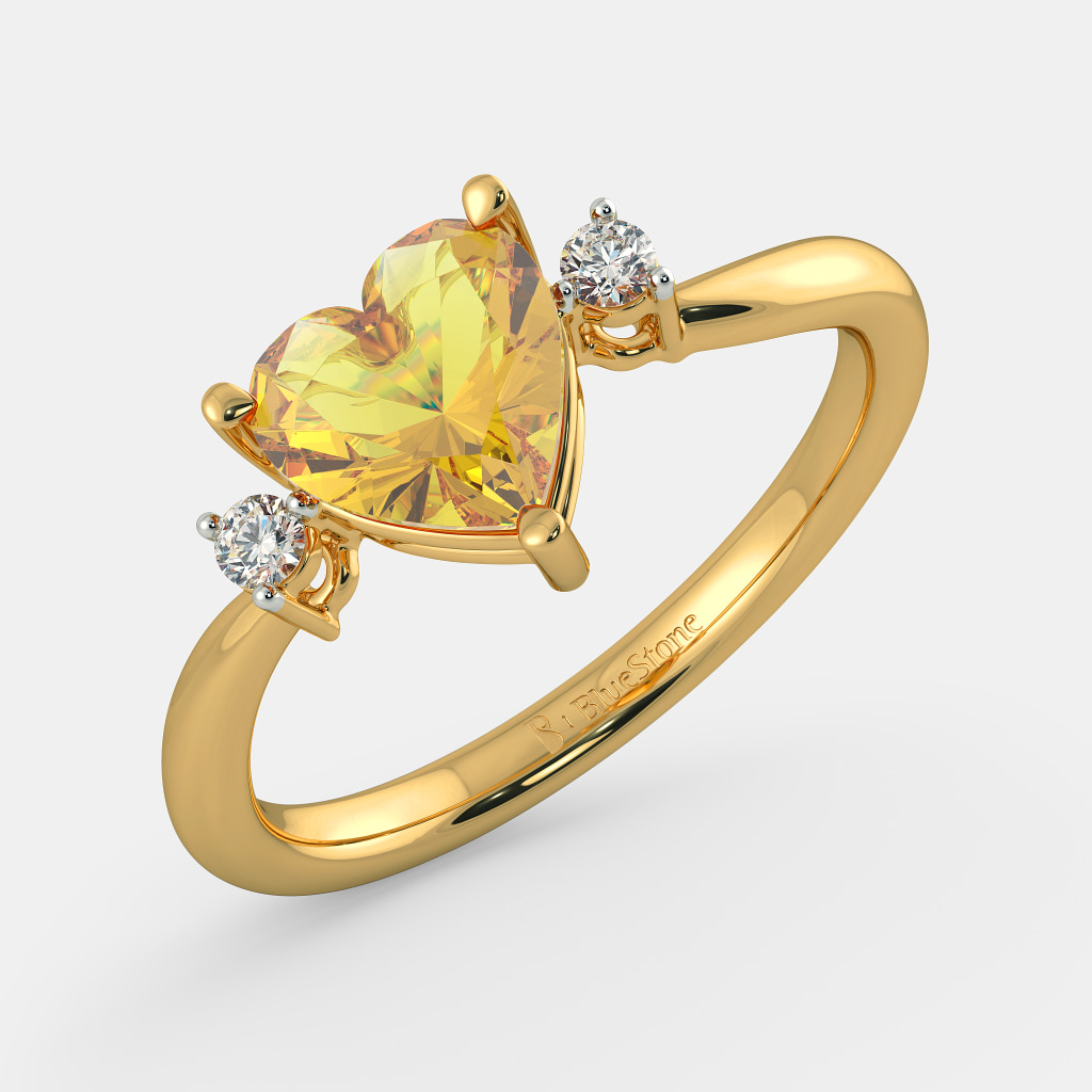 The Amarela Ring