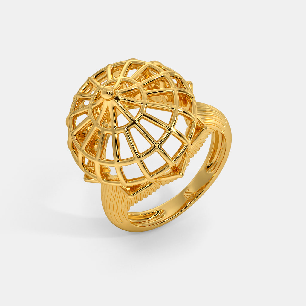 The Surabhishree Ring