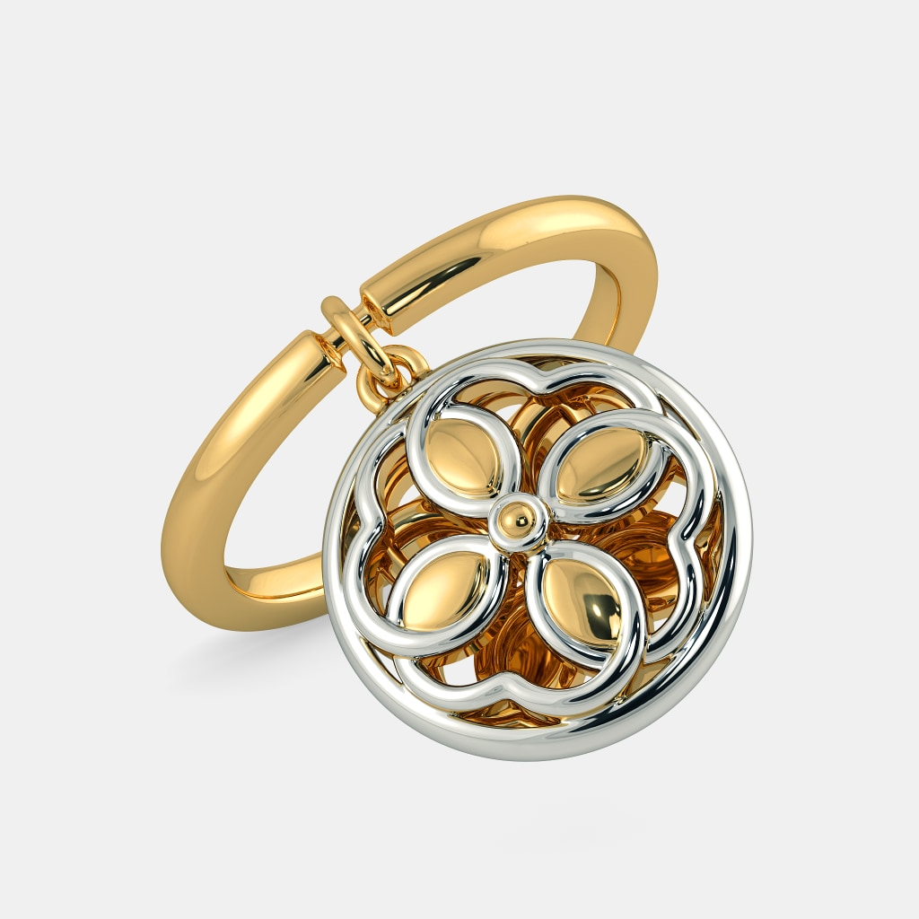 The Charlize Ring