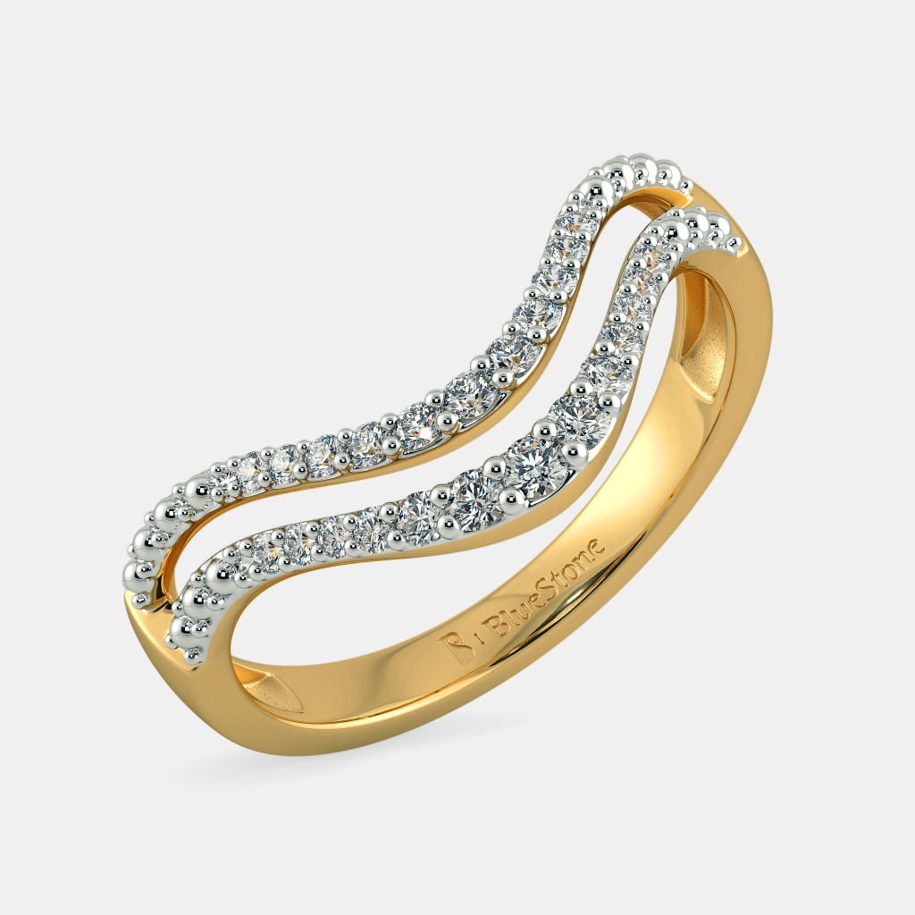 The Astaire Ring
