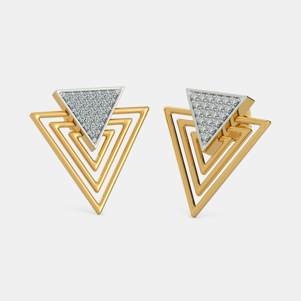 The Tria Earrings