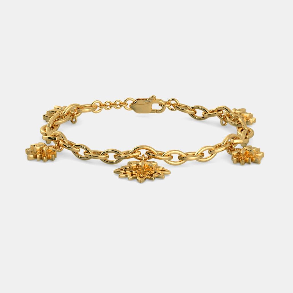 The Padmalakshmi Bracelet