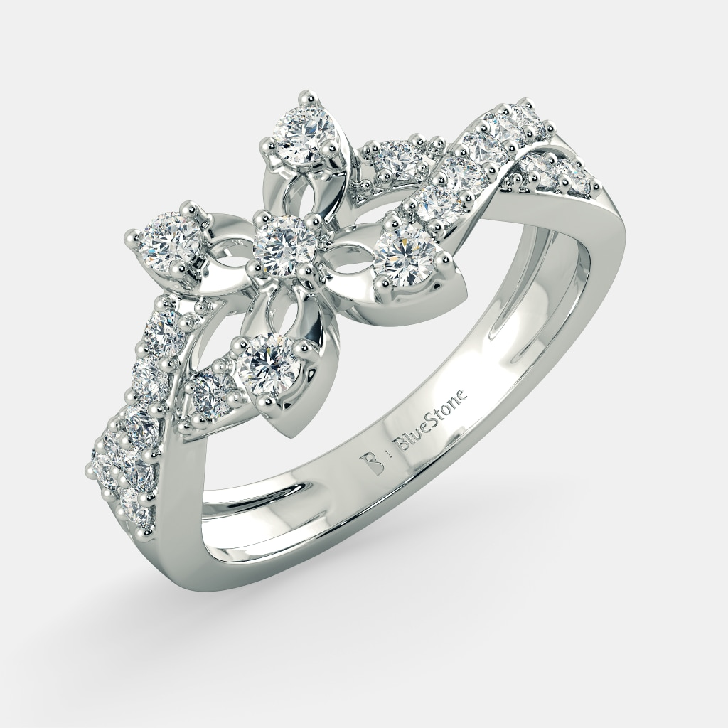 The Morning Glory Ring