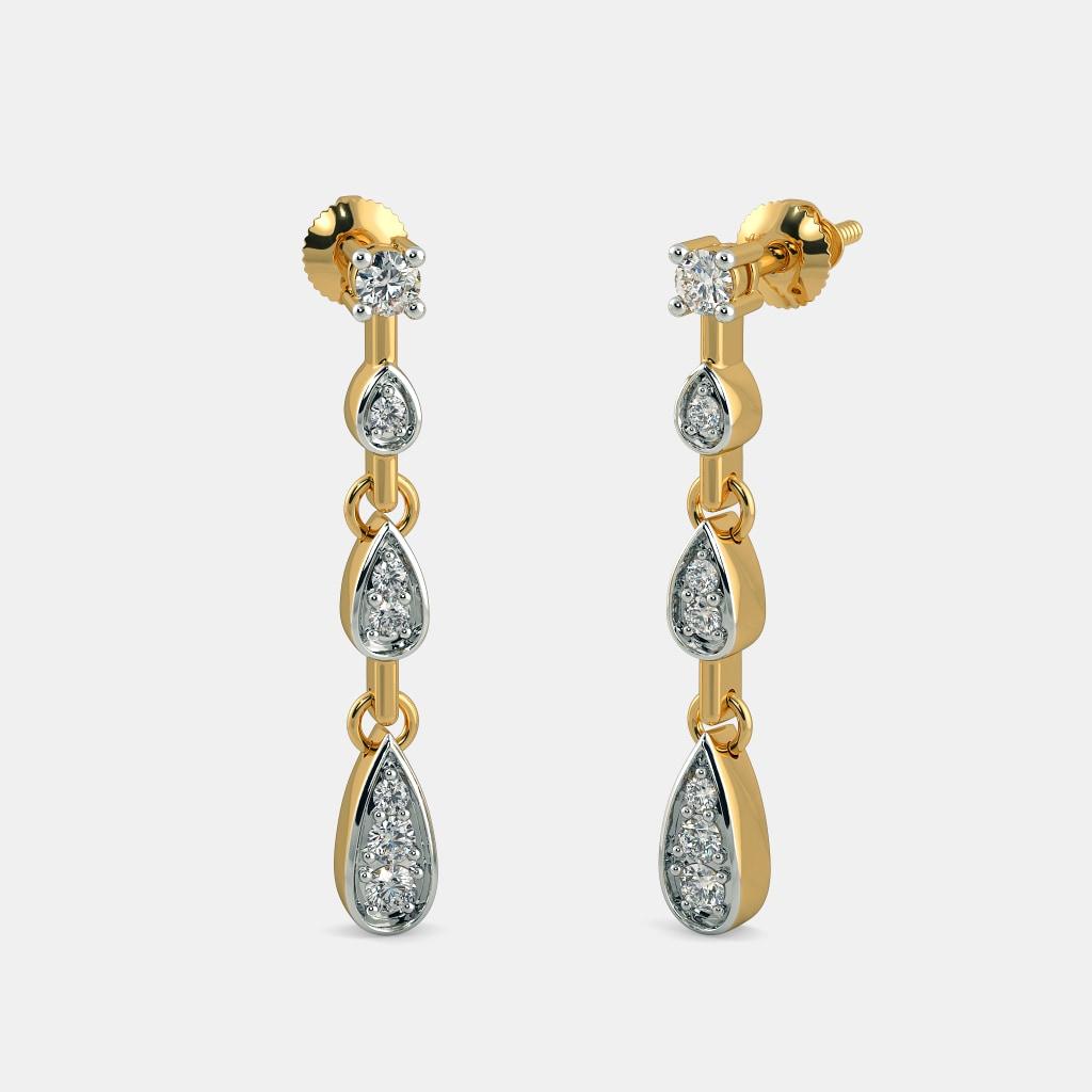 The Adrinya Earrings