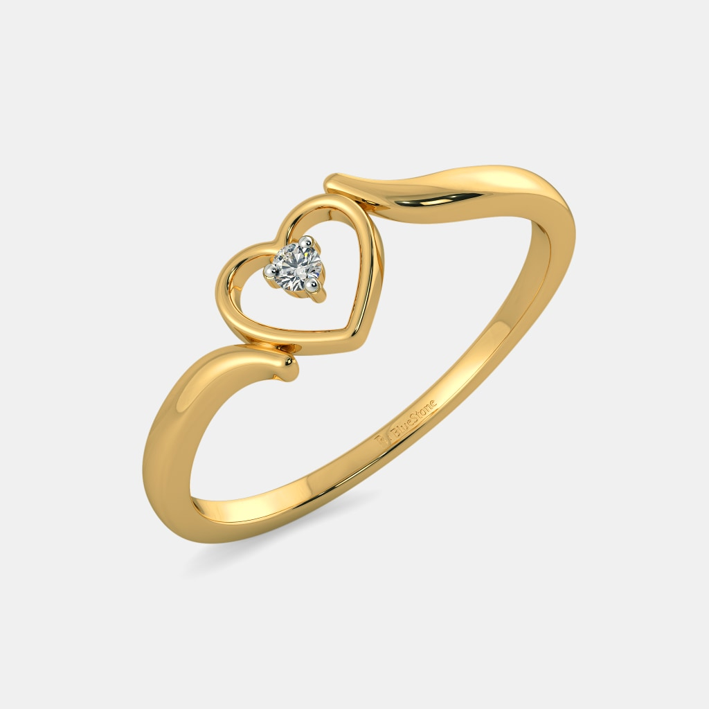 The Lucy Ring