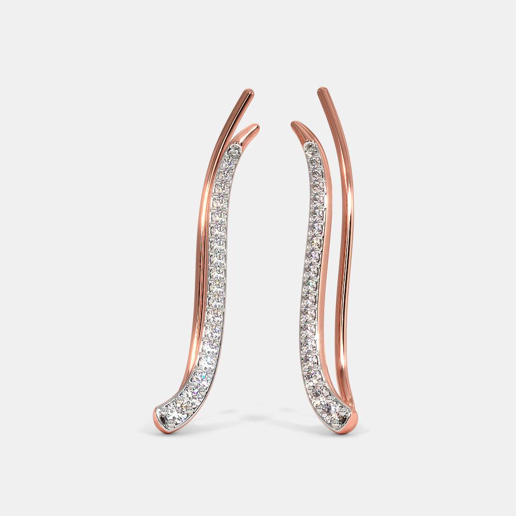 The Adela Ear Cuffs