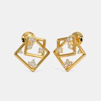 The Nera Stud Earrings