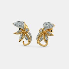 The Polymia Stud Earrings
