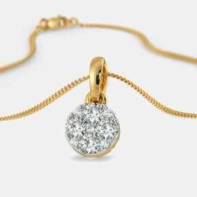 The Belita Pendant