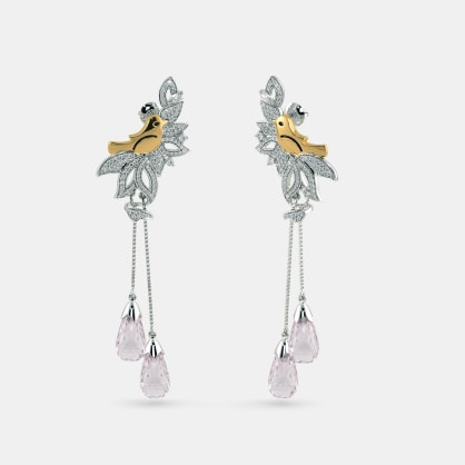 The Coo Drop Earrings