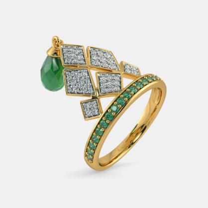 The Nousheen Ring