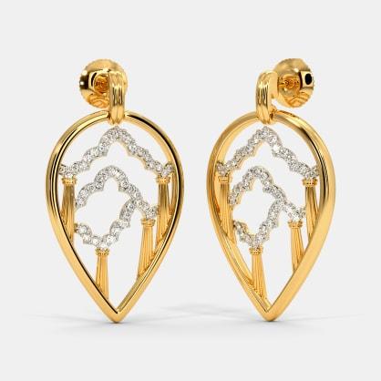 The Ahirwati Drop Earrings