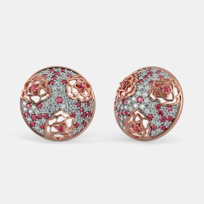 The Erika Stud Earrings
