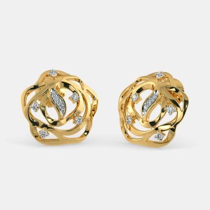 The Dover Stud Earrings