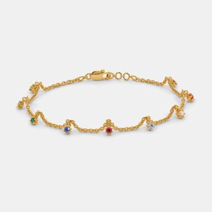 The Lalaya Bracelet