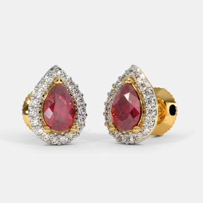 The Gunjan Earrings