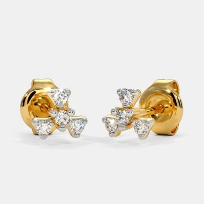The Ganga Earrings