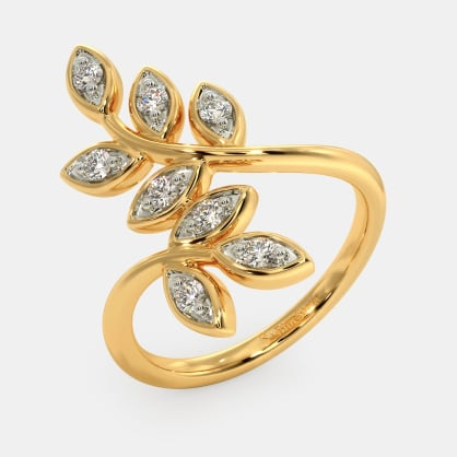 The Larisa Ring