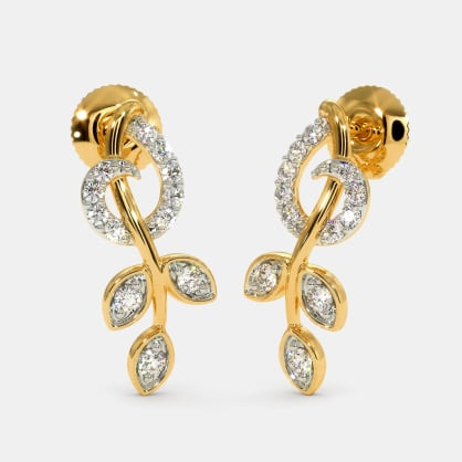 The Irina Stud Earrings