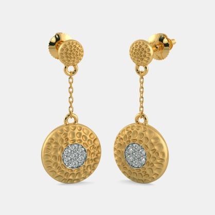 The Estellita Drop Earrings