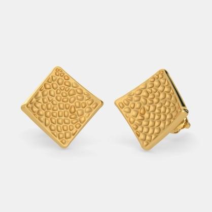 The Zhaleh Stud Earrings