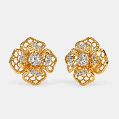 The Brisa Stud Earrings