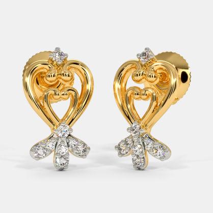 The Alekha Stud Earrings