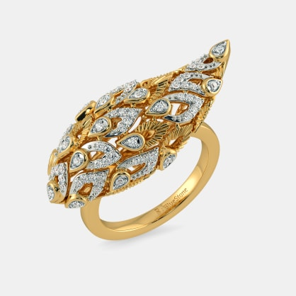 The Nyura statement Ring