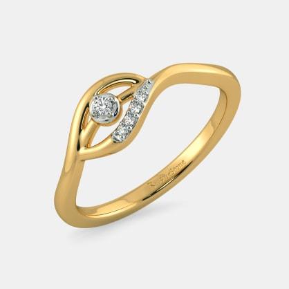 The Akshadha Ring