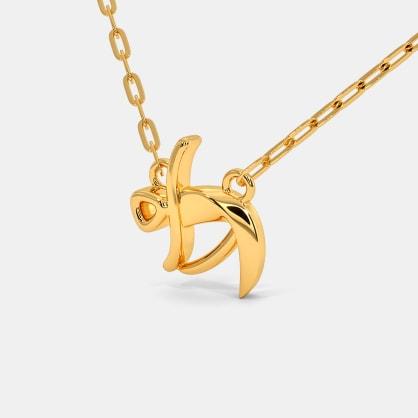 The Drishti Necklace