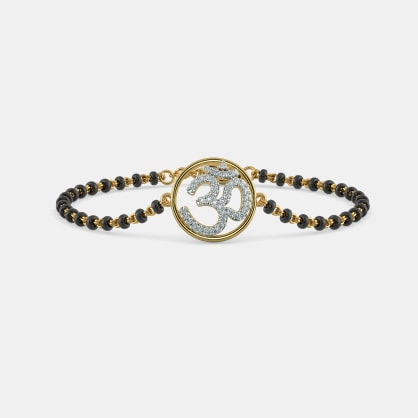 The Ekanthika Bracelet