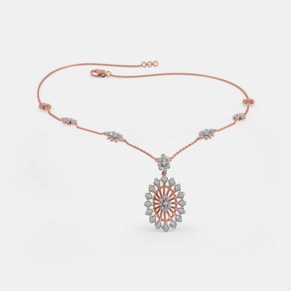 The Adelia Necklace