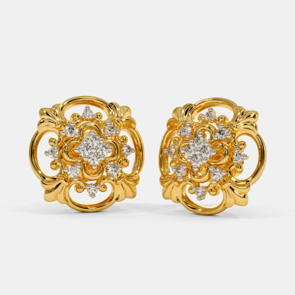 The Persis Stud Earrings