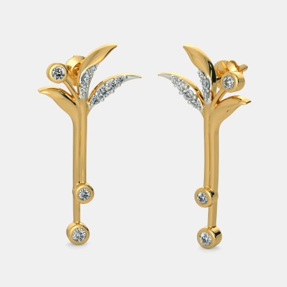 The Anise Earrings