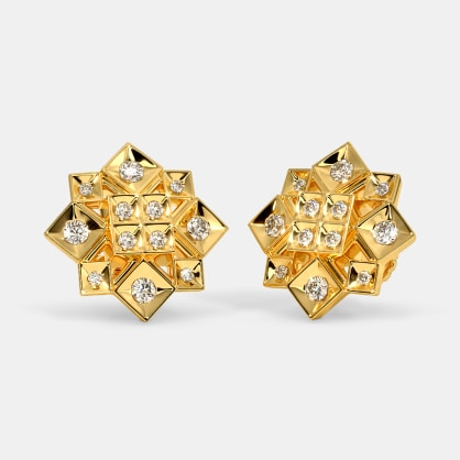 The Ceruvilai Stud Earrings