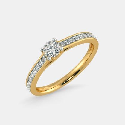 The Jillesa Ring