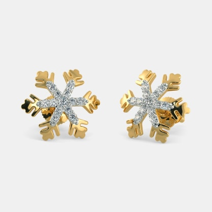 The Iclyn Earrings