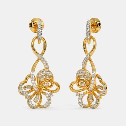 The Jaderia Drop Earrings