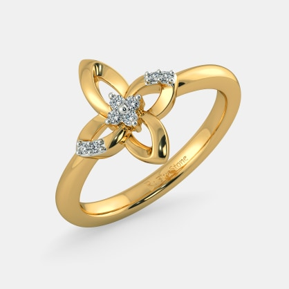 The Tejashri Ring