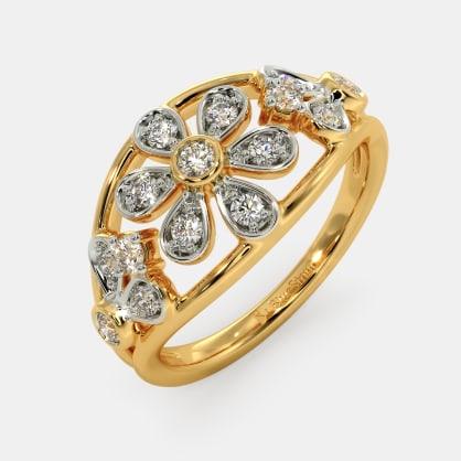 The Naisha Ring