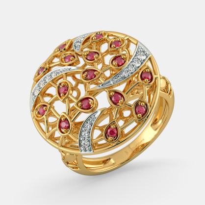 The Yogini Ring