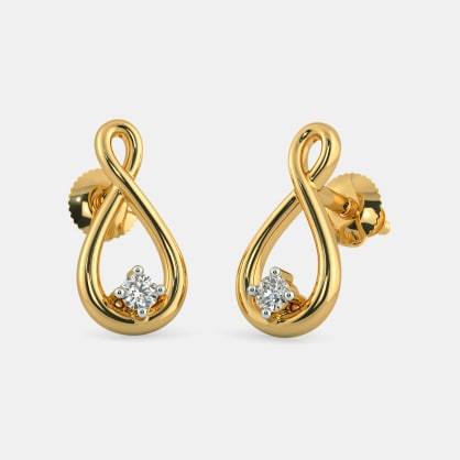 The Belinda Stud Earrings